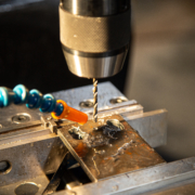 metal-fabrication-drilling
