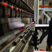 metal-fabrication-press-brake
