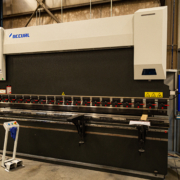 metal-fabrication-press-brake-machine