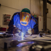 metal-fabrication-welding